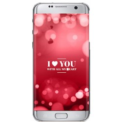 Samsung S7 Edge Rear Cover