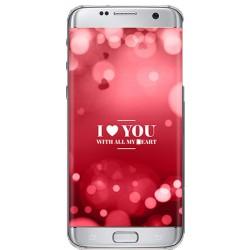 Samsung S7 Edge Signal...