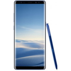 Samsung Note 8 finger print