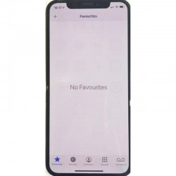 Original iPhone X Display...
