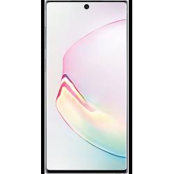 Samsung Note 10 + 5G Front...