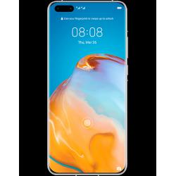 Huawei P40 Pro Screen...